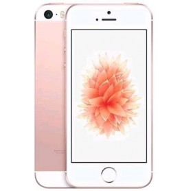 iPhone SE 16 GB White - B+