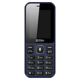 TIM Social 4G Dark Blue
