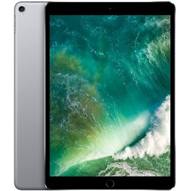 copy of iPad PRO 10.5 2017 64 GB Black - B+