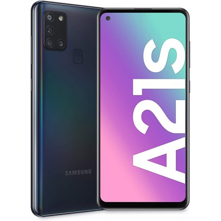 Samsung Galaxy A21s TIM